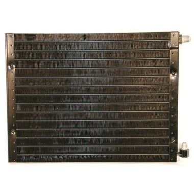 1965-1966 Mustang Air Conditioning Condenser