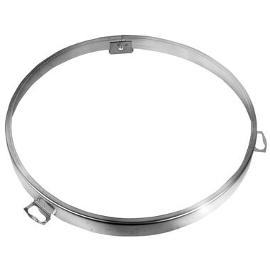 1965-1973 Mustang Headlight Retainer Ring, exc. 1969