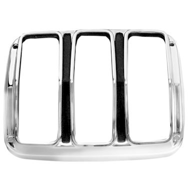 1965-1966 Mustang Tail Light Bezel
