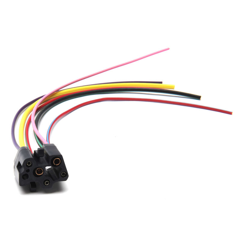 1968 Mustang Ignition Switch Wiring : 1968 1969 mustang ignition switch pigtail wiring w tach ~ A.2002-acura-tl-radio.info Haus und Dekorationen