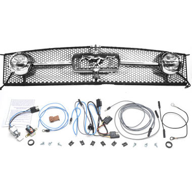 1964-1965 Mustang GT Grille Kit