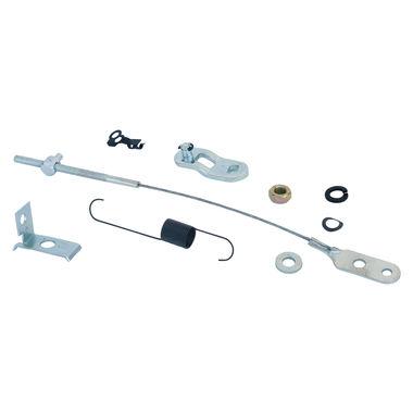 1966-1968 Mustang Transmission Kick Down Cable Kit