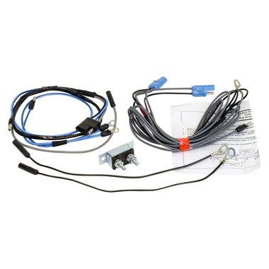 1968 Mustang Fog Light Wiring Kit