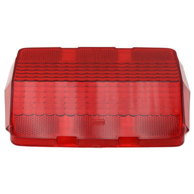 1965-1966 Mustang Tail Light Lens, Ford Tooling