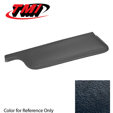 1967-1968 Mustang Convertible Sunvisor Pads