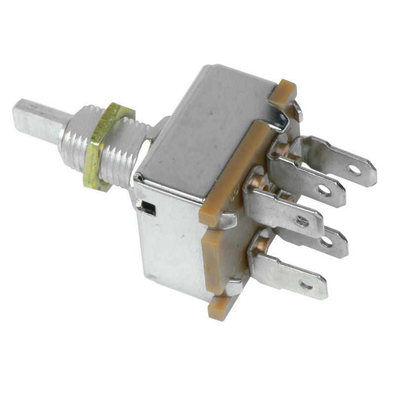 Air Ventilator Switch : Mustang air conditioning blower fan switch