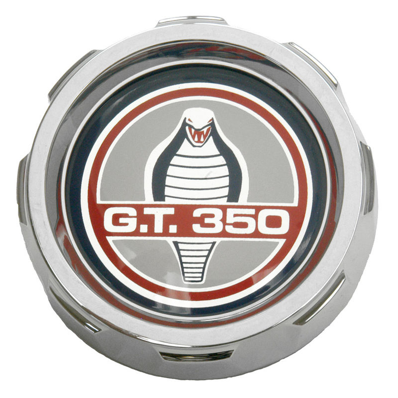 1966 Shelby Mustang Gas Cap, GT350