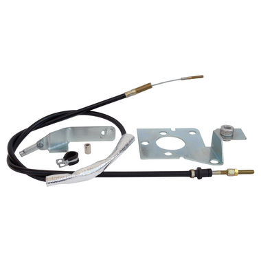 1967-1968 Mustang T5 Clutch Cable Conversion Kit