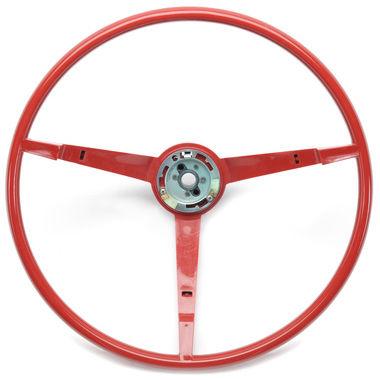 1965-1966 Mustang Steering Wheel
