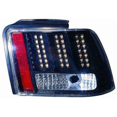 1999-2004 Mustang LED Tail Light Kit