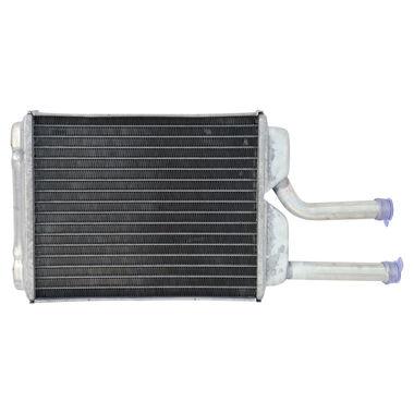1967-1968 Mustang Heater Core, w/Factory A/C, Aluminum