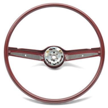 1968-1969 Mustang Steering Wheel, Standard