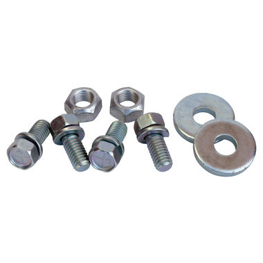 1965-1966 Mustang Engine Mount Bolts, 170, 200