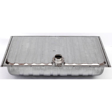 1965-1968 Mustang Fuel Tank, 16 Gallon, F28A, w/Drain Plug, Made in North America; 1967-1968 Cougar