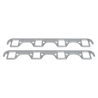 1965-1995 Mustang Ford Racing Header Gaskets, Small Block, Aluminum