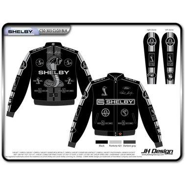 Shelby Cobra Jacket