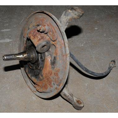 1967-1970 Mustang Drum Brake Spindle, LH