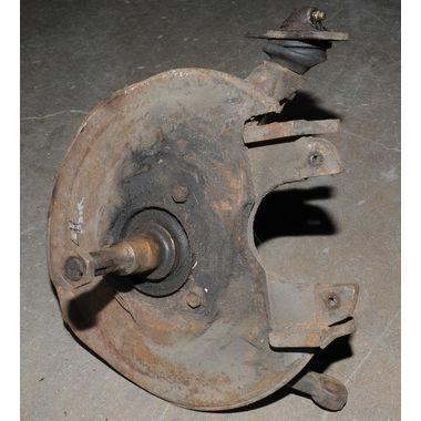 1968-1973 Mustang Disc Brake Spindle, LH